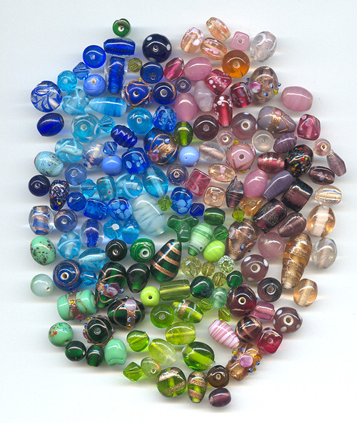 Importing Beads | ibeadmag com