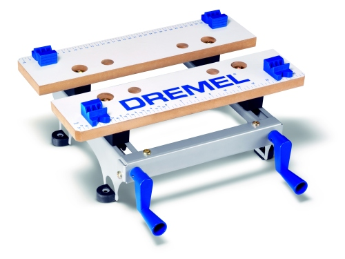 dremel prject table