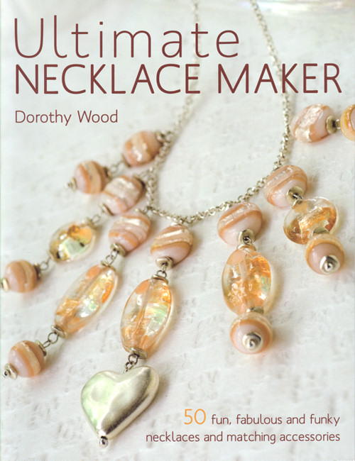 Ultimate Neckace Maker