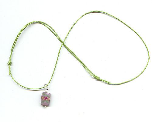 Sliding Knot Necklace2