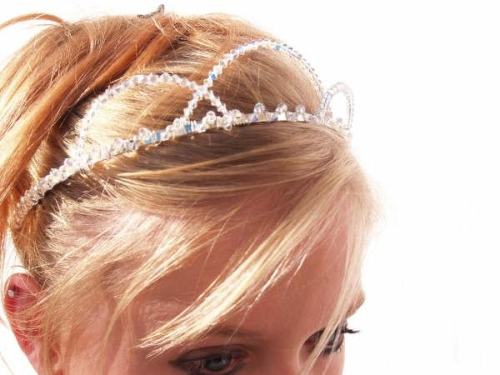 Bridal Tiara Workshop