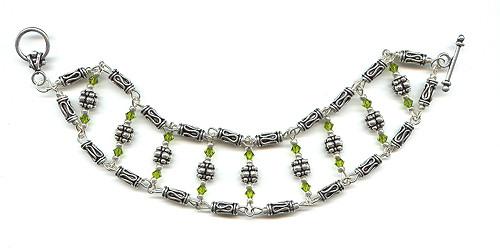 Ladder Bracelet