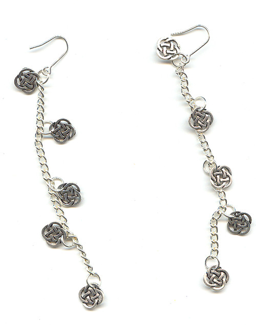 silvercelticbeaddropearrings500